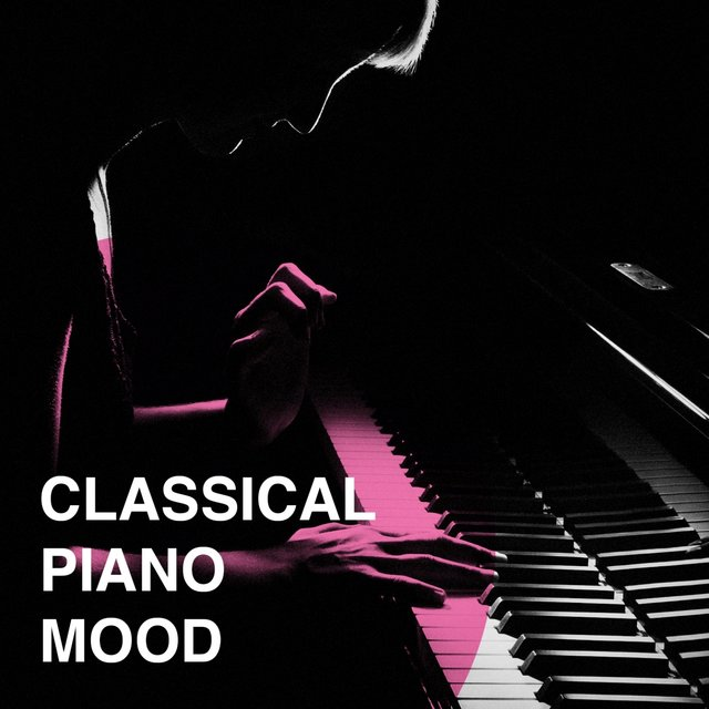 Classical Piano Mood