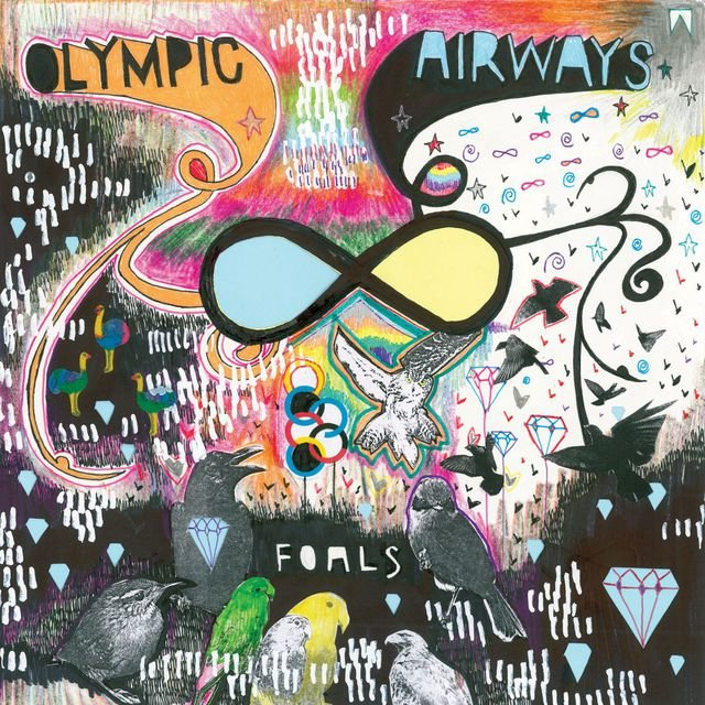 Olympic Airways EP