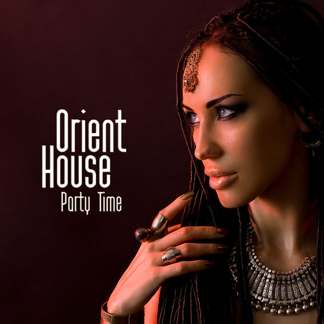 Orient House Party Time
