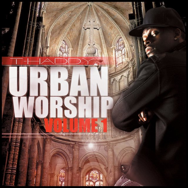 Urban Worship, Vol. 1