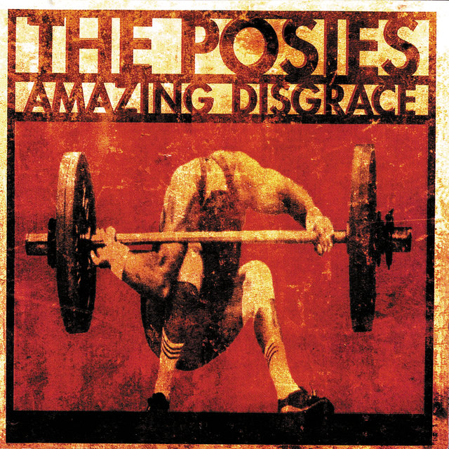 Amazing Disgrace (Explicit Version)