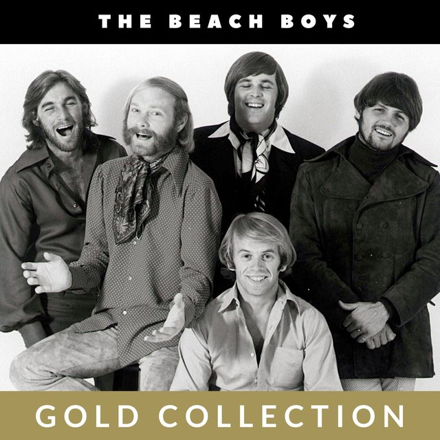 The Beach Boys - Gold Collection