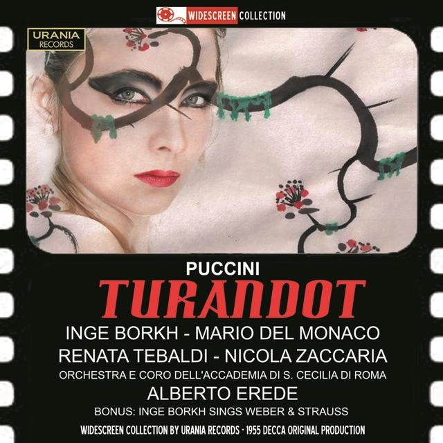 Puccini: Turandot (Recorded 1955)