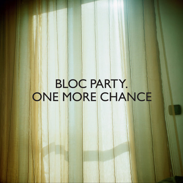 One More Chance - Extended Mix
