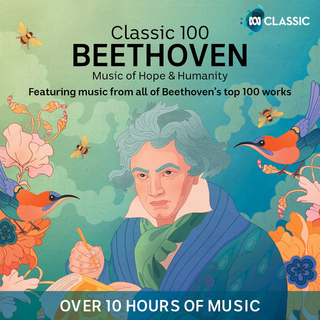 Classic 100 Beethoven