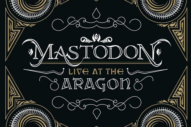 Crack the Skye (Live at the Aragon)