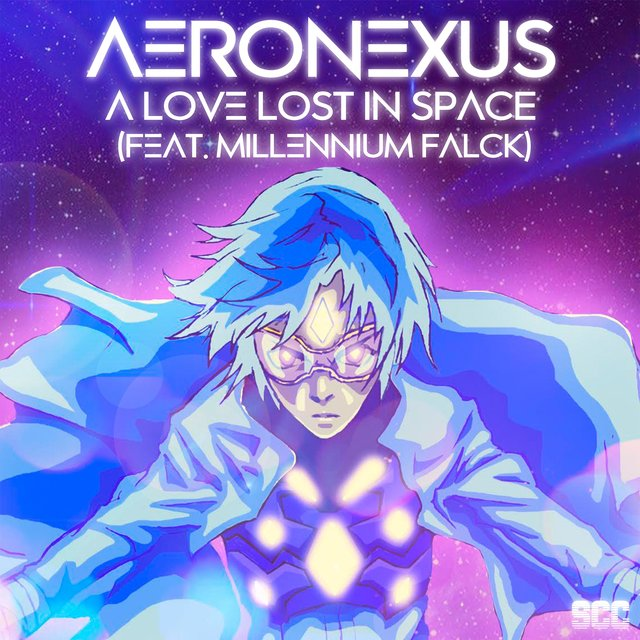 A Love Lost in Space (feat. Millennium Falck)