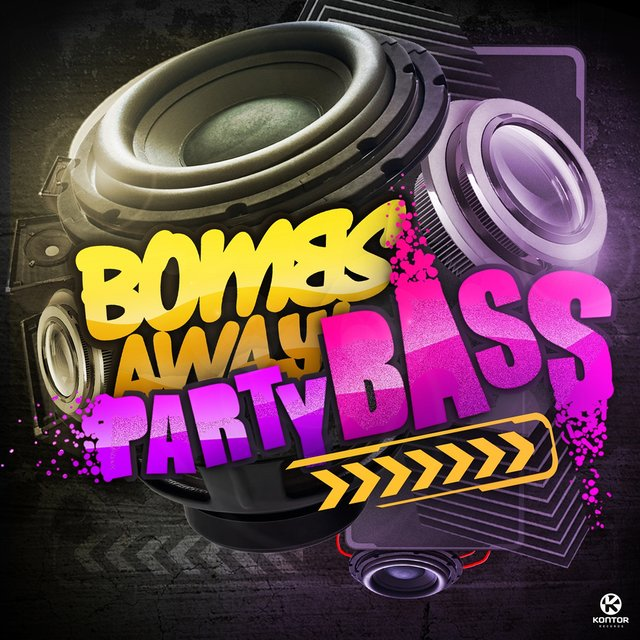 Party Bass (Remixes)