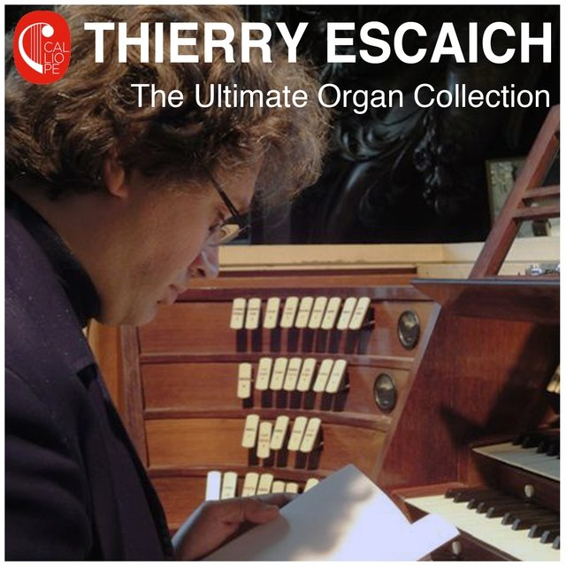 The Ultimate Organ Collection