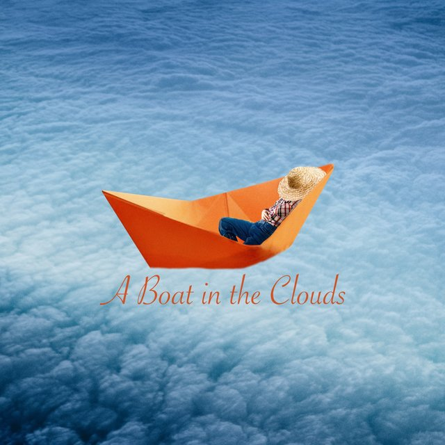 A Boat in the Clouds