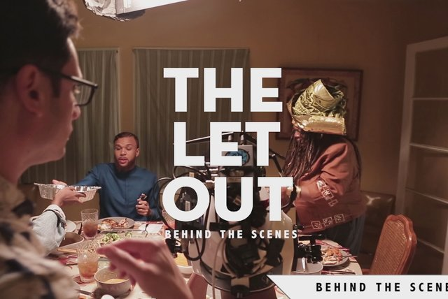 Behind the Scenes of The Let Out