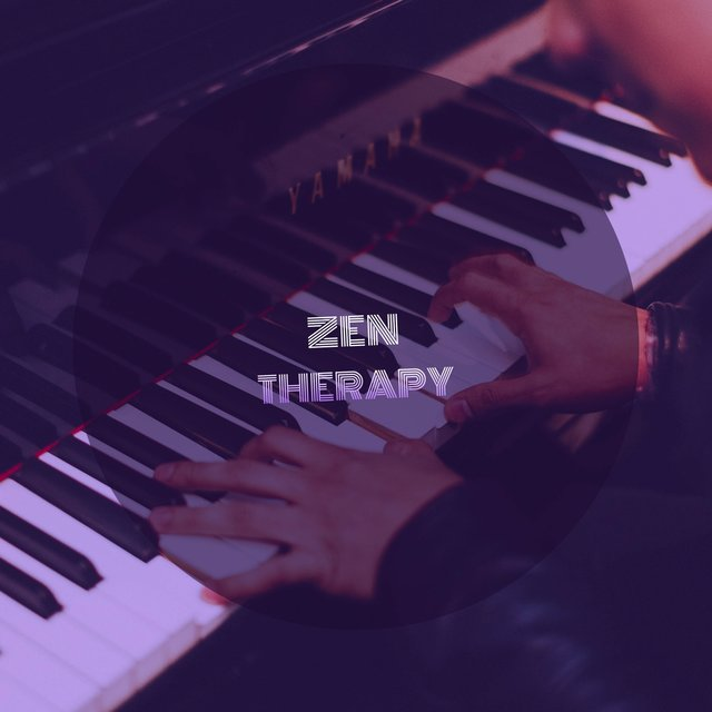 Zen Lounge Therapy Instrumentals