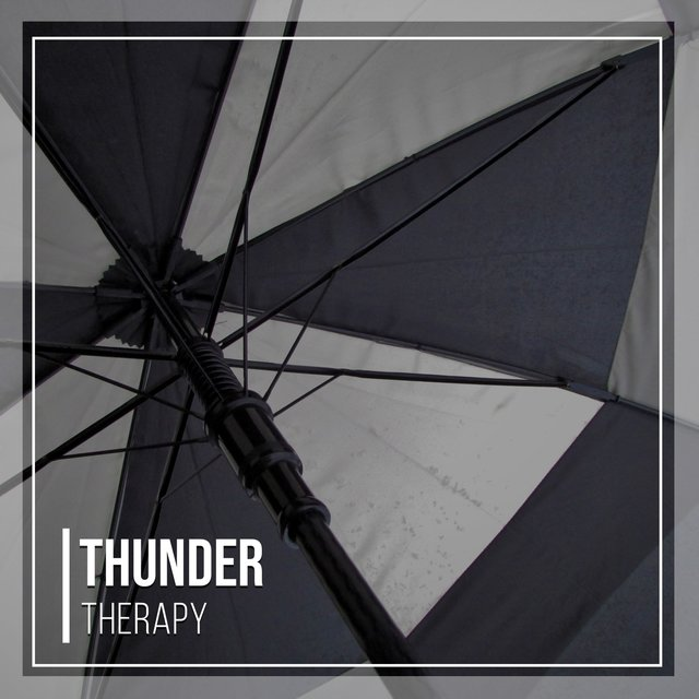 Calming Thunder Storm Therapy