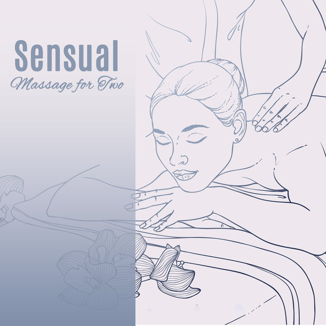 Sensual Massage for Two