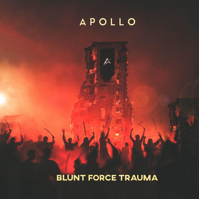 Blunt Force Trauma (feat. Adrian Parcioaga)