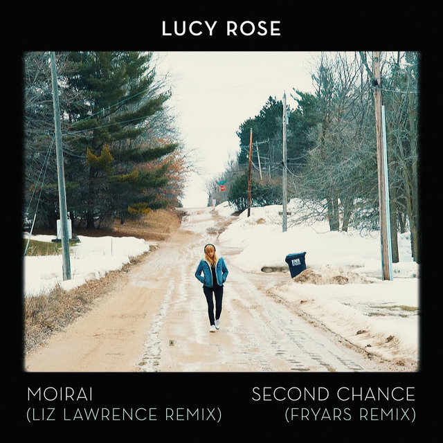 Moirai / Second Chance Remixes