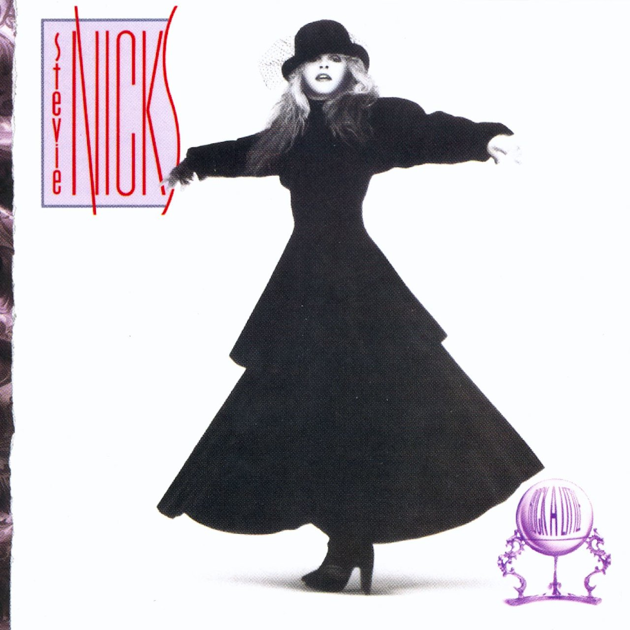 Rock A Little / Stevie Nicks TIDAL