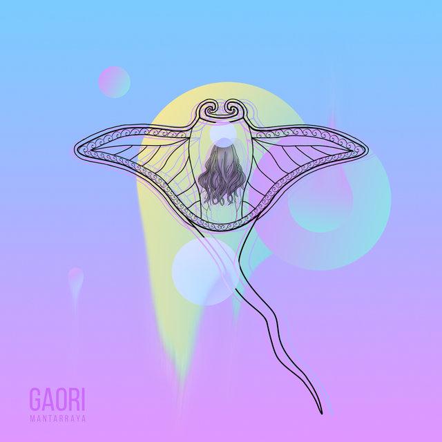 Cover art for album  by Gaori