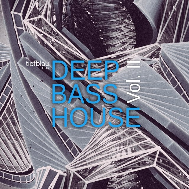 Deep Bass House, Vol. 2