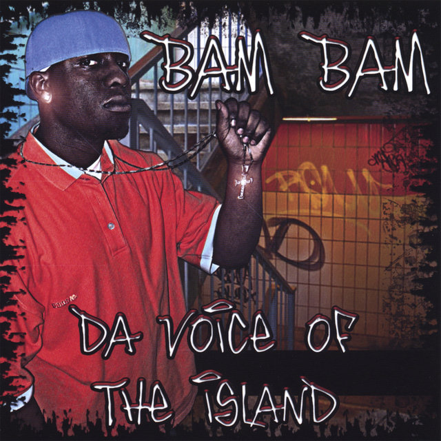 Da Voice Of The Island