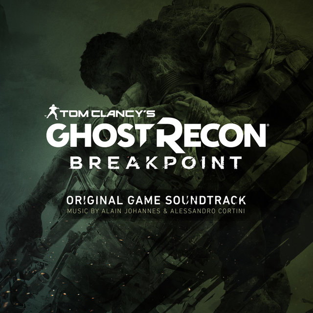 Tom Clancy's Ghost Recon Breakpoint (Original Game Soundtrack)