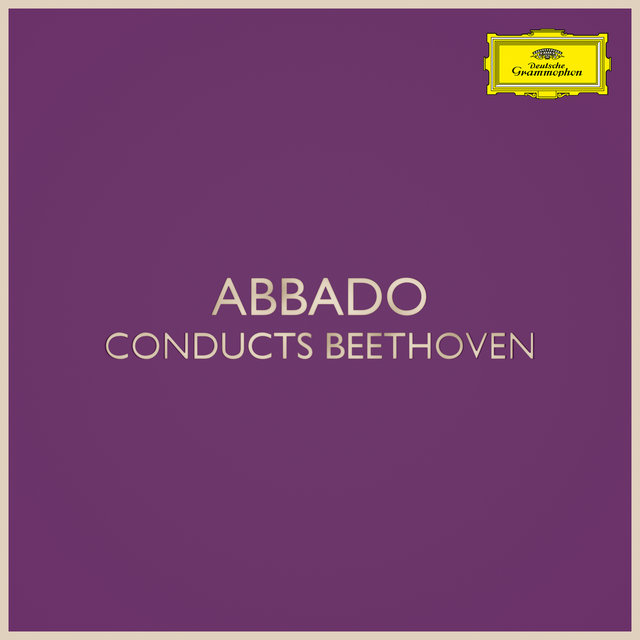 Abbado conducts Beethoven