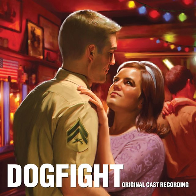Dogfight (Original Cast Recording)