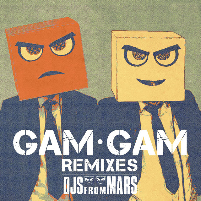 Gam Gam (Remixes)