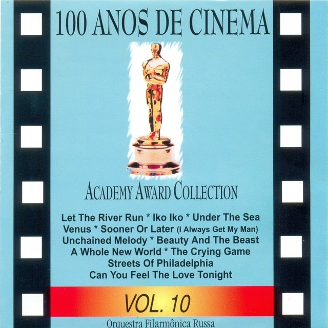 Academy Award Collection Vol.10