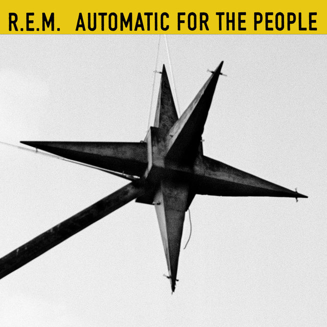 Automatic For The People (25th Anniversary Hi-Res Edition)