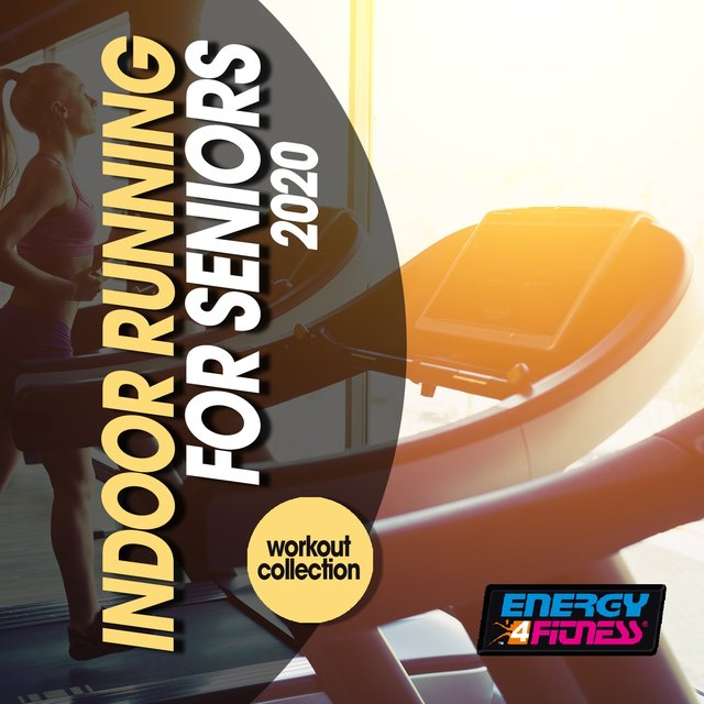 Indoor Running For Seniors 2020 Workout Collection 128 Bpm
