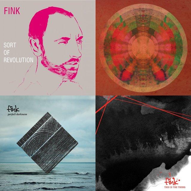 Cover art for album Fink - Klub Stodoła - 14.11.2014 by TIDAL