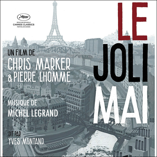 Le joli mai (Original Movie Soundtrack) - EP