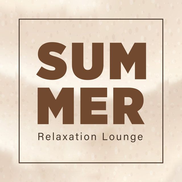 Summer Relaxation Lounge - Relax in a Hammock on a Tropical Beach Listening to This Brilliant Chillout