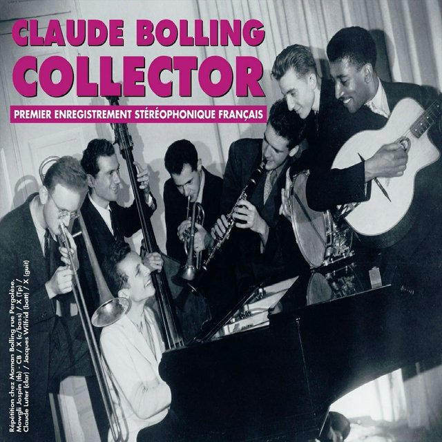 Claude Bolling Collector