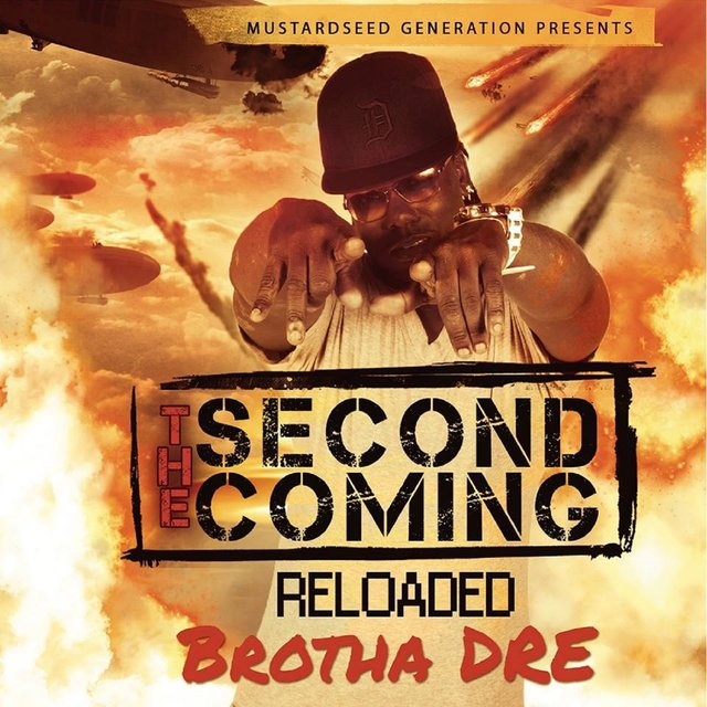 The Second Coming: Reloaded