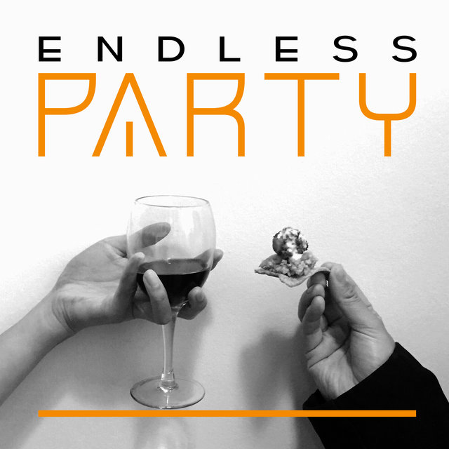 Endless Party - Great Fun with Friends thanks to Electric Chillout Vibrations