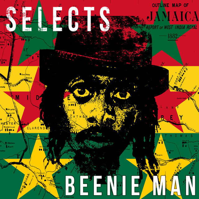 Beenie Man Selects Reggae Dancehall
