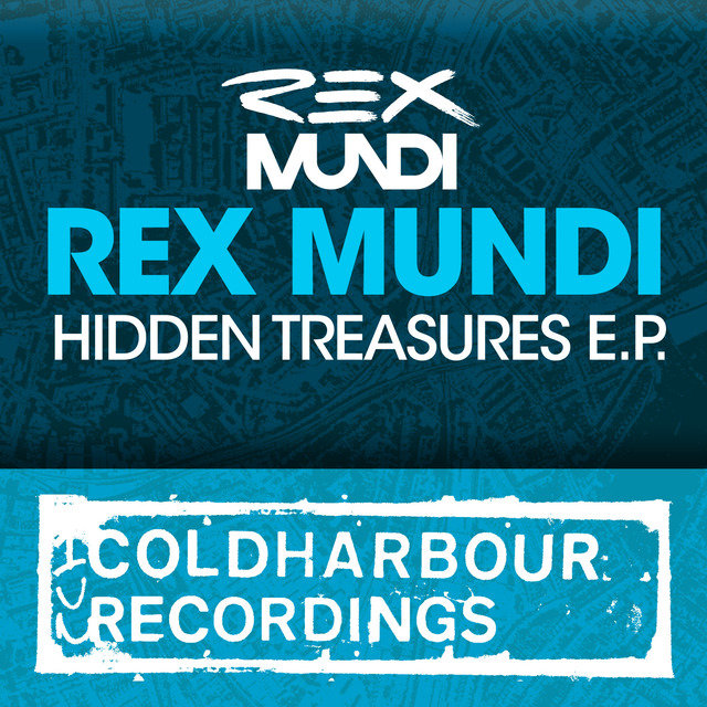 Hidden Treasures E.P.