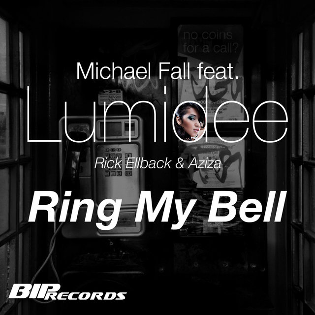 Ring My Bell(Tale & Dutch Extended Mix)