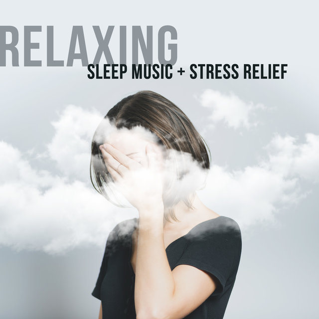 Relaxing Sleep Music + Stress Relief: Nature Sounds for Calm Mind & Bedtime Meditation