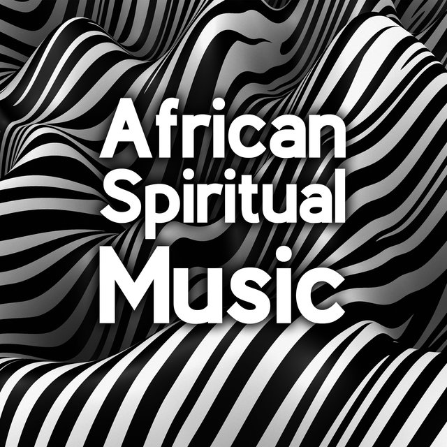African Spiritual Music: Discover Traditional African Folk Melodies, Shamanic Instrumental Music and Tribal Drumming