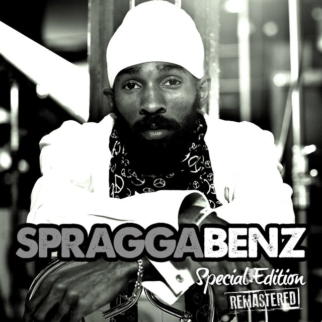 Spragga Benz Special Edition