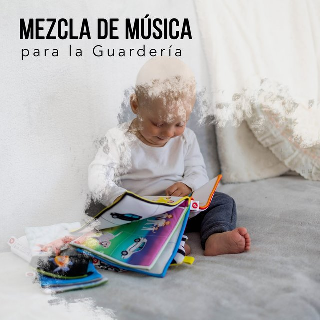 Mezcla Musical Divertida para la Guardería