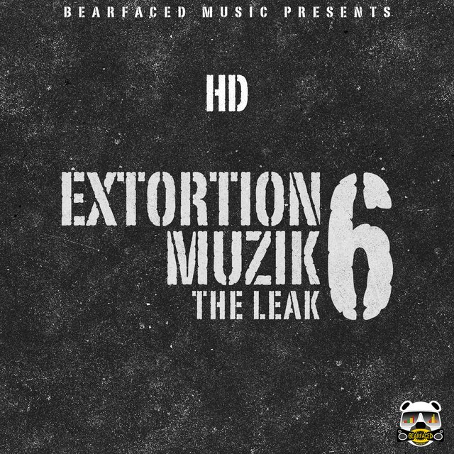 Extortion Muzik 6 (The Leak)