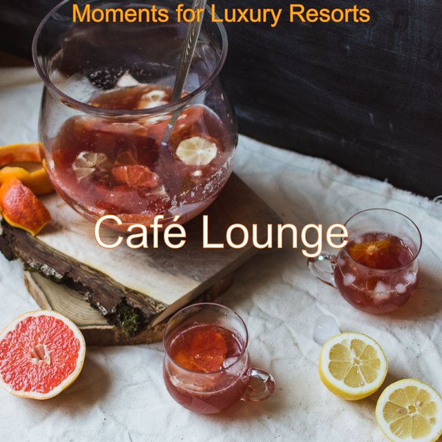 Moments for Luxury Resorts