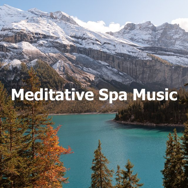 Meditative Spa Music