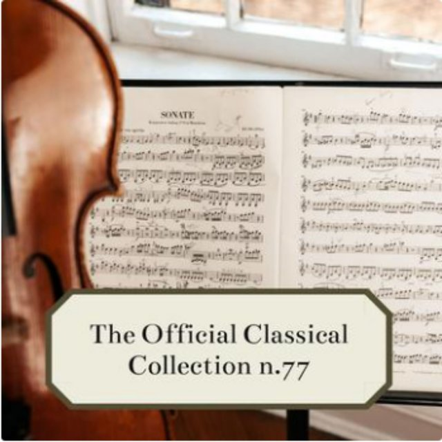 The Official Classical Collection n. 77