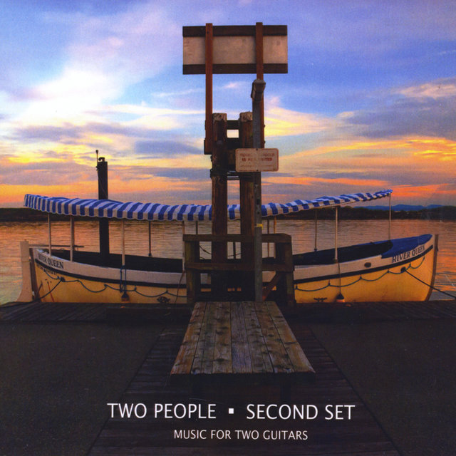 Second Set: Music for Two Guitars