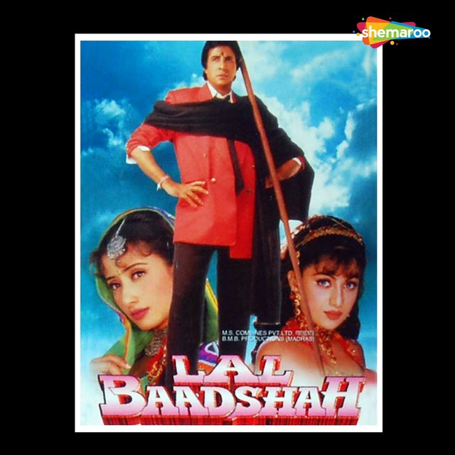 Lal Baadshah (Original Motion Picture Soundtrack)